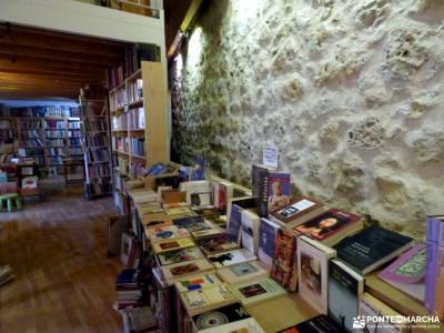 Urueña-Villa del Libro; la cabrera navas del rey parque nacional de ordesa zona verde madrid